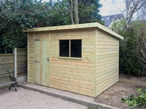 Builders Shed by Hobby Garden Sheds Hobby Sheds For Sale Tunstall Garden