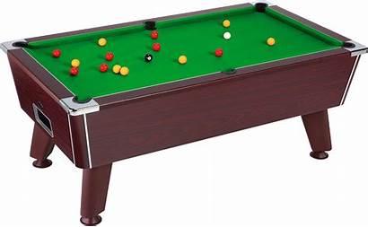 Pool Table Transparent Billiard Play Animated Omega