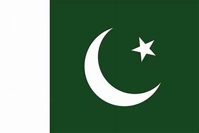 Pakistan Vector Flag Clip Illustrations