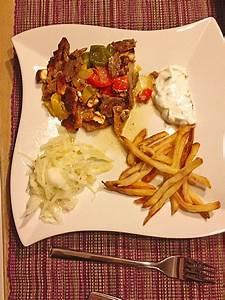 Lachsgerichte Aus Dem Backofen : kebab aus dem backofen rezept mit bild von sschlumpfine ~ Markanthonyermac.com Haus und Dekorationen