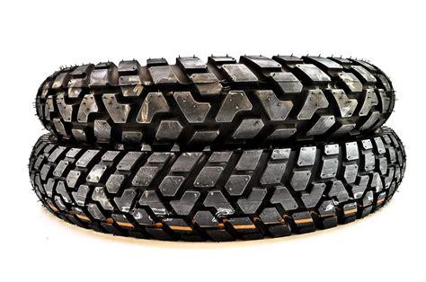 Bridgestone Tw39/tw40 Trail Wing Front & Rear Tire Set 90