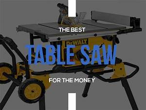 Skil 10 Table Saw With Stand Reviews