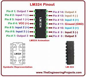 Introduction To Lm324