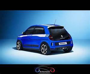 Ganz schön Sportlich - Galerie - Renault Twingo 3 Forum