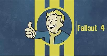 Vault Fallout Boy Wallpapers Desktop