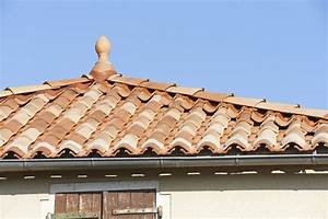 Tuile Pour Toiture : tuile terre cuite pour construction ou renovation toiture ~ Premium-room.com Idées de Décoration