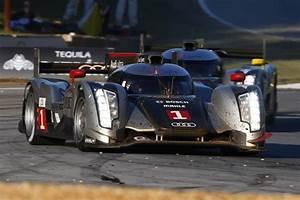 Audi Occasion Le Mans : audi r18 tdi to compete in record market china ~ Gottalentnigeria.com Avis de Voitures