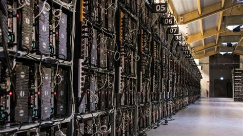 data mining bitcoin bitcoin mining poses threat to climate change accord