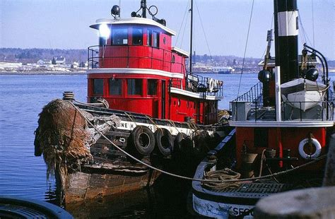 Tugboat Hours by 85 Best Boats Ships Tugboats Images On