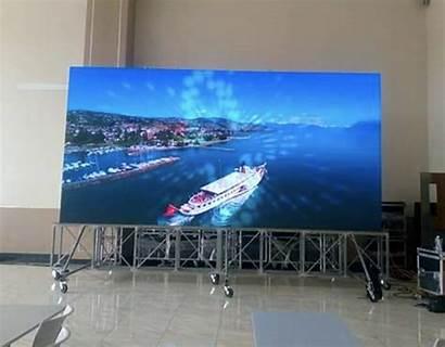 Indoor Led Rental Indonesia Display Ledsino Export
