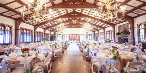 lookout mountain fairyland club weddings  prices