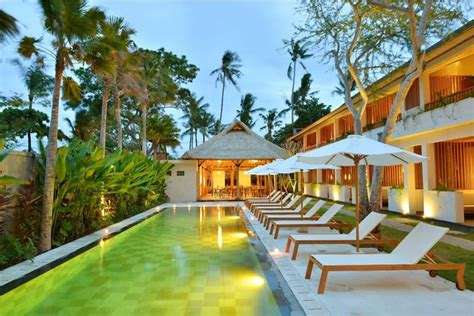 beautiful small boutique hotel the open house bali