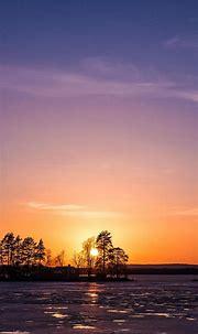 Sunrise Phone Wallpaper [1080x2340] - 032