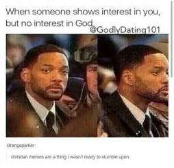 Christian Dating Memes Funny