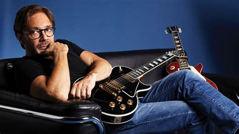 Al Di Meola Fuses His Acoustic Vision With His Electric