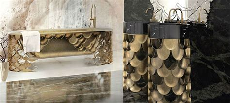 Top 5 Luxury Bathroom Brands In World  Interior Design Giants