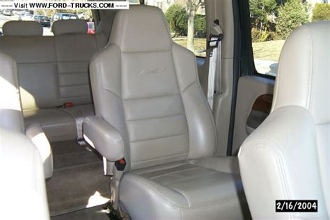 ford explorer rear captains chairs 2002 ford excursion 4x4 2002 ford excursion limited 4