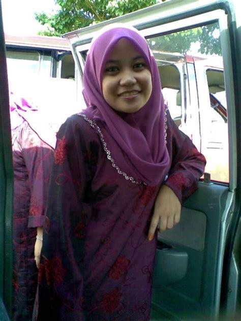 Tudung Bogel Awek Bertudung Suka Seks Dari Jitra Kedah