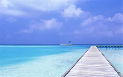Travel Maldives Desktop Tablet