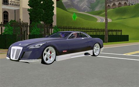 kinky world custom cars downloads  sims  loverslab