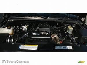 1999 Chevrolet Silverado 1500 Ls Regular Cab 4x4 In Onyx