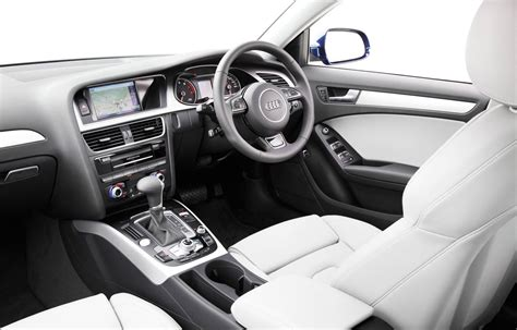 2014 Audi A4 Interior by Top Auto Mag 2014 Audi A4 Quattro