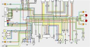 Nsr Lab  Colour Wiring Diagram