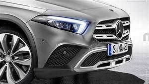Gla Mercedes 2019 : 2019 mercedes gla rendered based on recent spy shots ~ Medecine-chirurgie-esthetiques.com Avis de Voitures