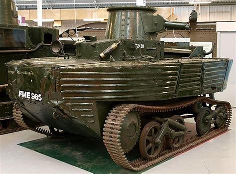 hibious tank vickers amphibious light tank a4e3 l1e3 at the tank museum
