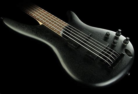 ibanez k5 fieldy signature 5 string bass bass guitars and players bass guitar