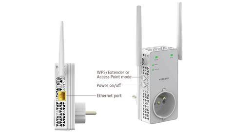 ex6130 wifi range extenders networking home netgear