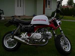 Honda Monkey 125 : honda monkey 125 reviews prices ratings with various ~ Melissatoandfro.com Idées de Décoration