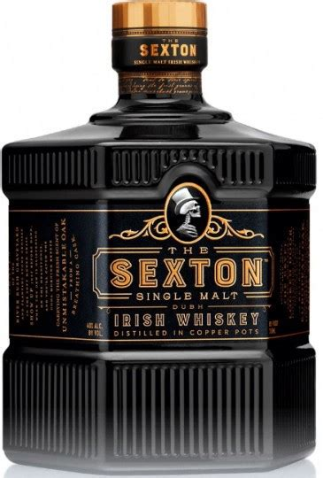 Sexton Whisky by Sexton Irish Whiskey Joe Canal S Lawrenceville