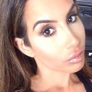 Nikki Giavasis - Bio, Facts, Family   Famous Birthdays