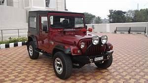 Mahindra Thar Modified Jeepclinic Coimbatore Doovi