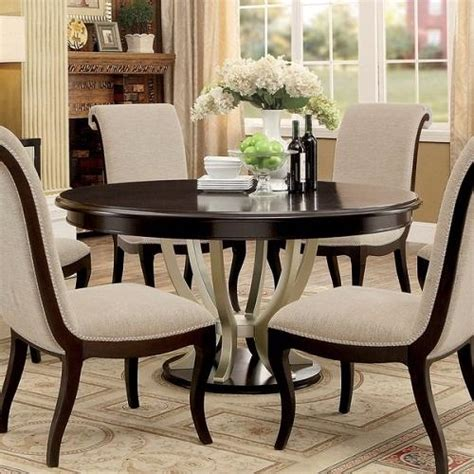 9 Amazing Round Dining Room Table For 6 Persons Under $800
