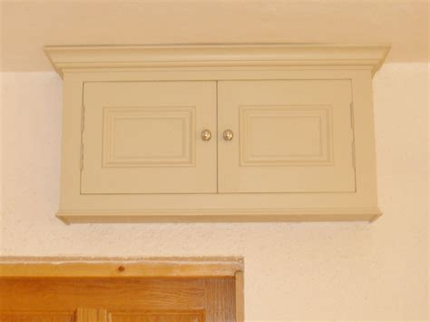 Deanery Bespoke Fuse Box Cabinet With Hand Painted Finish