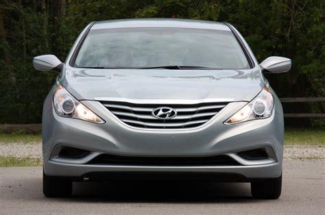 2011 Hyundai Sonata Gls Photo Gallery