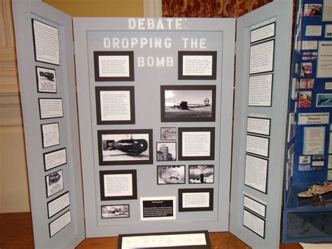 world war ii projects  national history day national