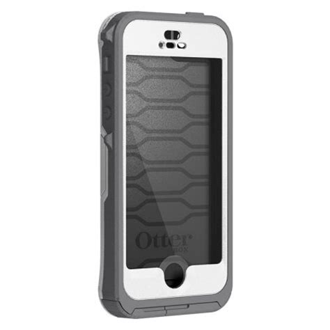 otterbox preserver iphone 5s otterbox preserver series for iphone 5s 5 glacier