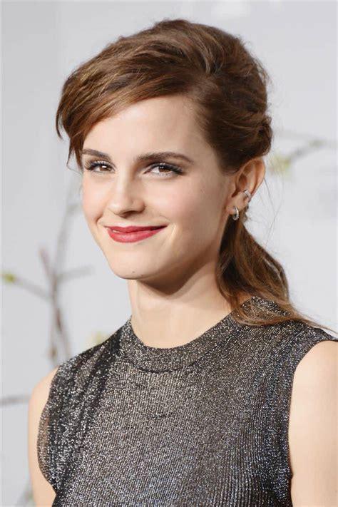 Emma Watson Bio Age Height Weight Body Measurements