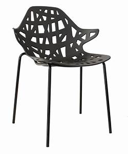 Chaise De Cuisine Design : chaise cuisine design pas cher id es de d coration int rieure french decor ~ Teatrodelosmanantiales.com Idées de Décoration