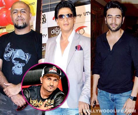 Shah Rukh Khan Parts Ways With Vishal-shekhar, Is Yo Yo