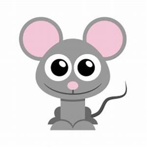 Mouse Icon | Flat Animal Iconset | Martin Berube