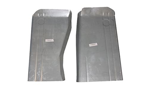 Jeep Xj Floor Pan Kit by All Jeep Comanche Parts Price Compare