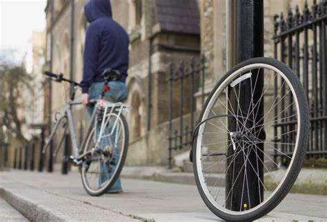 9 things to do AFTER your bike's stolen! | The Best Bike Lock