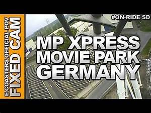 Movie Park Facebook : 10 best images about mp xpress movie park germany allemagne on pinterest parks roller ~ Orissabook.com Haus und Dekorationen