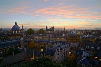 Oxford Qs Rankings Areas Across Tops Subject