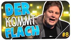 Der Kommt Flach : der kommt flach 8 lachflash mit pietsmiet brammen youtube ~ Watch28wear.com Haus und Dekorationen