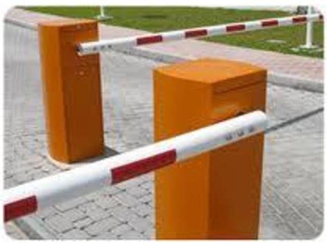 barriere de parking barriere automatique de parking serie bl contact eurotech security